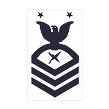 USCG-Rank-ISCM-Blue-Crow-PNG Decal