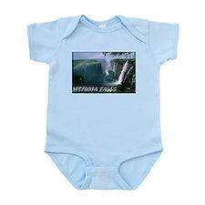 Vic Falls Infant Bodysuit