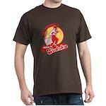 I know SUDOKU Dark T-Shirt