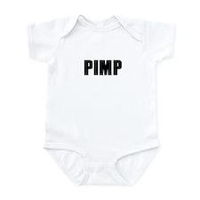 PIMP Infant Bodysuit