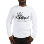 2-buns_rule_renos Long Sleeve T-Shirt