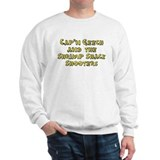 Shrimp Shack Sweatshirt