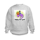 Chinese New Year Dragon Sweatshirt