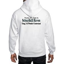 Schuylkill Haven Hoodie