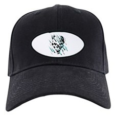 Skull & Crossbones 2 Baseball Hat