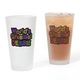 Debbie Pint Glasses