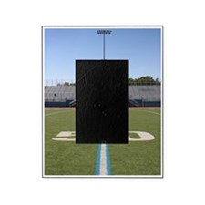 Football Field Fifty Picture Frame