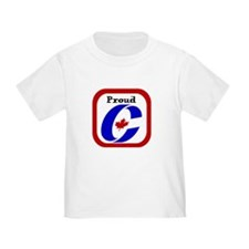Proud Canadian Conservative T