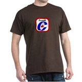 Proud Canadian Conservative T-Shirt
