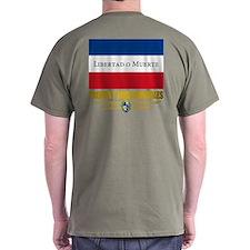 Treinta y Tres Orientales T-Shirt