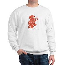 Chinese Zodiac Sweatshirt