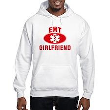 EMT Symbol: GIRLFRIEND Jumper Hoodie