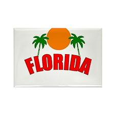 Florida Rectangle Magnet (100 pack)