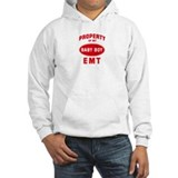 BABY BOY - EMT Property Hoodie