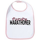 Future Marathoner Bib