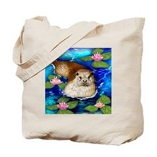 otter copy                                Tote Bag