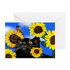 print 7                              Greeting Card