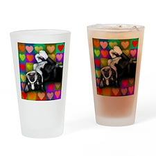 bostonheards                        Drinking Glass