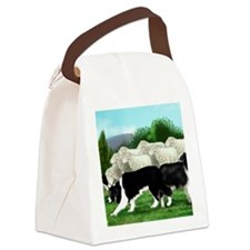 bc3 copy Canvas Lunch Bag