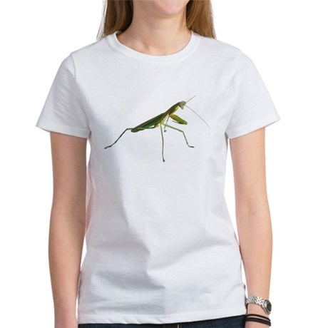 Praying Mantis Women's T-Shirt