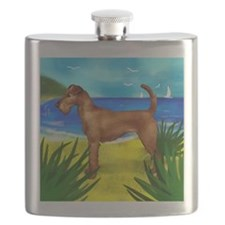 irishterrierbeach copy Flask