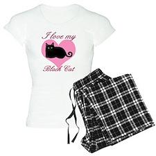 blackcatbl Pajamas