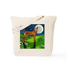 IT moon Tote Bag