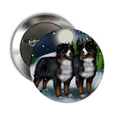 "bernese mountinedogs copy 2.25"" Button"