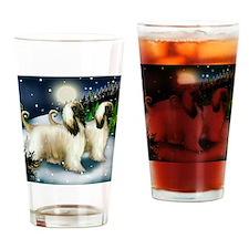 AHmountine Drinking Glass