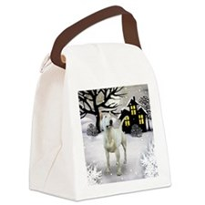 winterhouse BT Canvas Lunch Bag