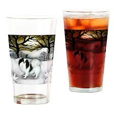 WS JC Drinking Glass