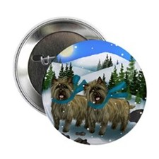 "cairn snows 2.25"" Button"