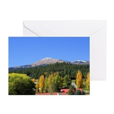 Greeting Cards (Pk of 10) SB / Cree autumn