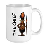 The Chief  Tasse