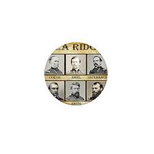Pea Ridge - Union Mini Button