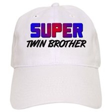 5-4-3-TWIN-BROTHER Baseball Cap