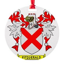 FITZGERALD Ornament