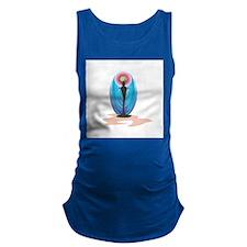 magical spirit copy.jpg Maternity Tank Top