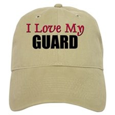 3-GUARD Baseball Cap