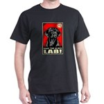 Obey the Black Lab! 06 Dark T-Shirt
