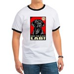 Obey the Black Lab! 06 Ringer T