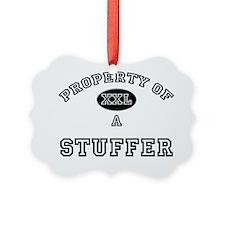 3-Stuffer146 Ornament
