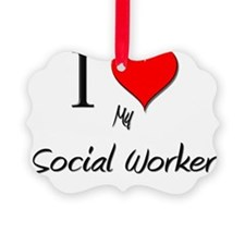 Social-Worker16 Ornament