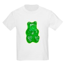 green_gummy T-Shirt