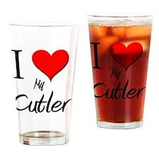 Cutler75 Drinking Glass