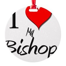 Bishop56 Ornament