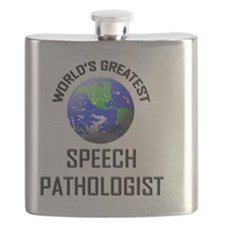 SPEECH-PATHOLOGIST39 Flask