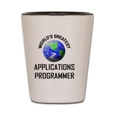 APPLICATIONS-PROGRAM46 Shot Glass