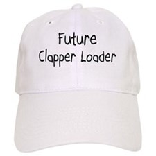 Clapper-Loader101 Baseball Cap