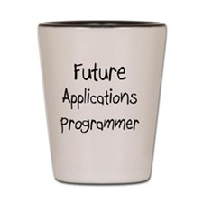 Applications-Program89 Shot Glass